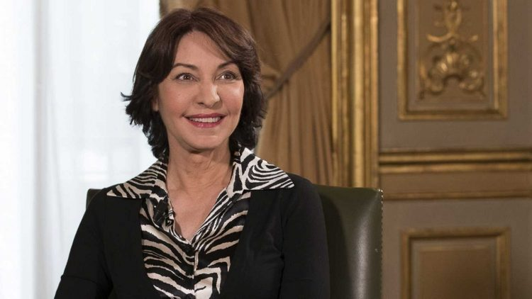 Daína Chaviano FOTO: RTVE.ES