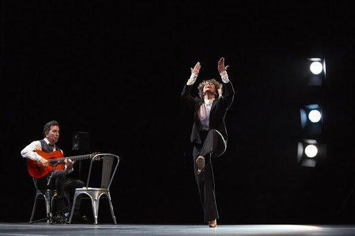Foto: Global Flamenco.