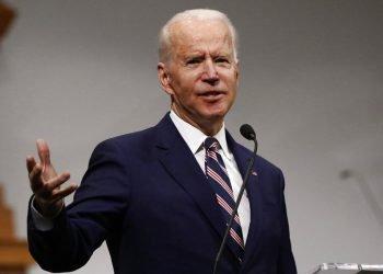 El ex vicepresidente Joe Biden.. Foto: Rogelio V. Solis / AP.