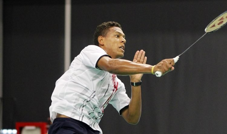 Foto: Badminton World Federation.