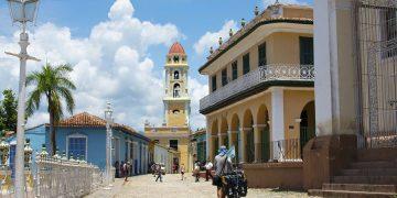 Los turistas italianos que dieron positivo a la COVID-19 se encontraban hospedados en un hostal en la villa patrimonial de Trinidad. Foto: Archivo.