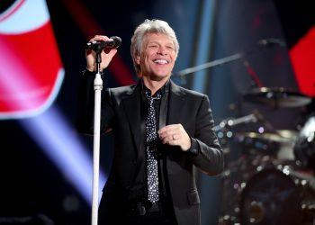 Jon Bon Jovi. Foto: Simplemost.