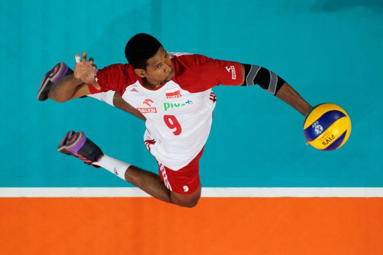 Wilfredo León es uno de los mejore voleibolistas del mundo en la actualidad. Foto: CEV.