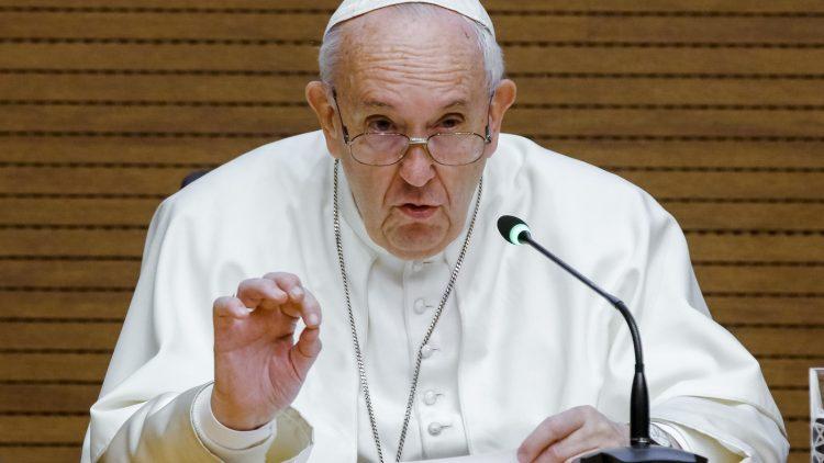 El Papa Francisco. Foto: The Independent/Archivo.
