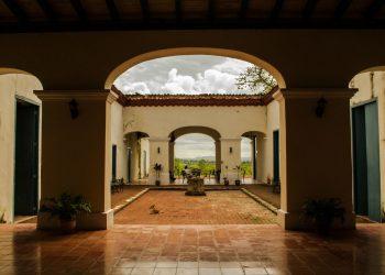 Museo al Esclavo Rebelde en Triunvirato, Matanzas. Foto: Flickr.