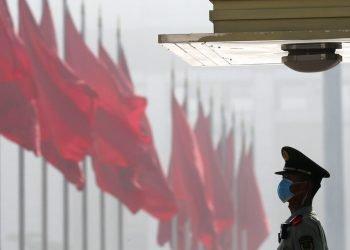Foto: Ng Han Guan, Pool/ AP