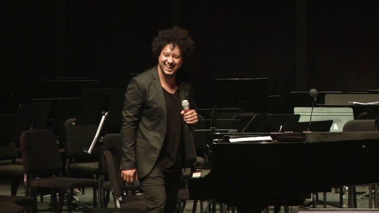 Aldo López-Gavilán. Foto: Youtube.