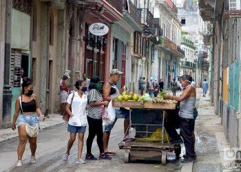 Sólo entre la capital cubana y la provincia de Artemisa concentraron casi el 70% de la inversión total de Cuba en el año. Foto: Otmaro Rodríguez