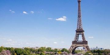 París. Foto: Adobe stock.