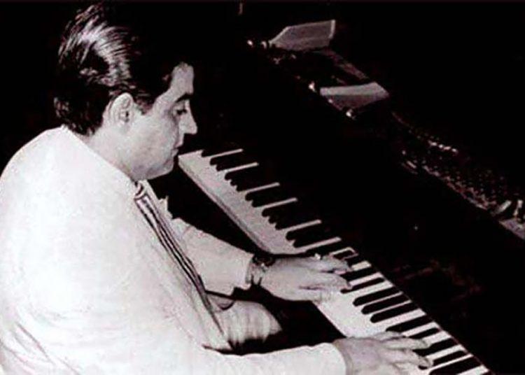 La obra de Adolfo Guzmán destaca en el género de la canción, con notables arreglos en sus composiciones al piano. Foto: prensa-latina.cu