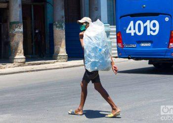 El Ministerio de Salud Pública cubano emitió disposiciones específicas para atender la epidemia del coronavirus en la Isla. Foto: Otmaro Rodríguez.