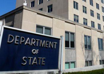 Departamento de Estado de EE.UU. Foto: Archivo.