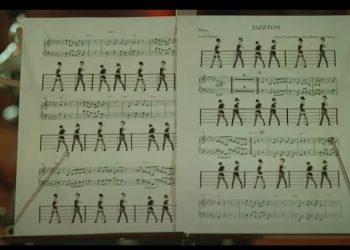 """Fotograma del videoclip """"Jazztón"""", del director Josep Ros"""