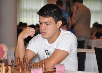 Iturrizaga se impuso en el apartado Élite del certamen en el que compitieron diez Grandes Maestro. Foto: www.latiendavenezolana.com