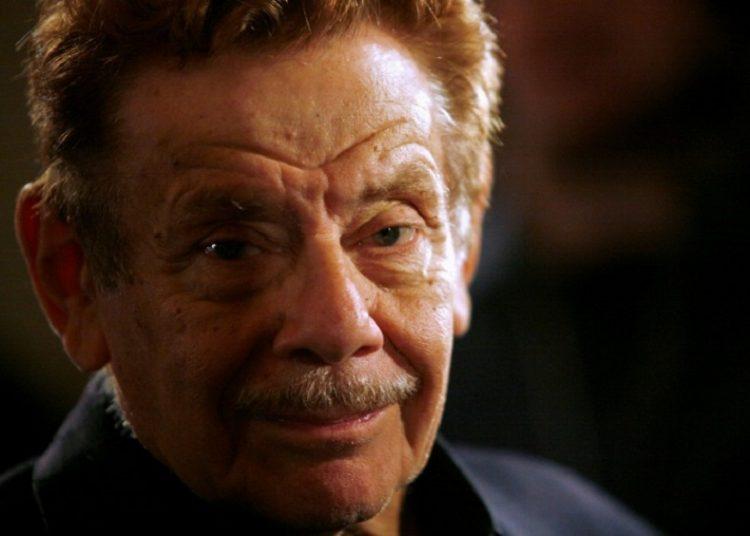 Stiller fue un artista multitalentoso que apareció en una variedad de películas y series de televisión desde que hizo su debut en 1956. Foto: meganoticias.cl
