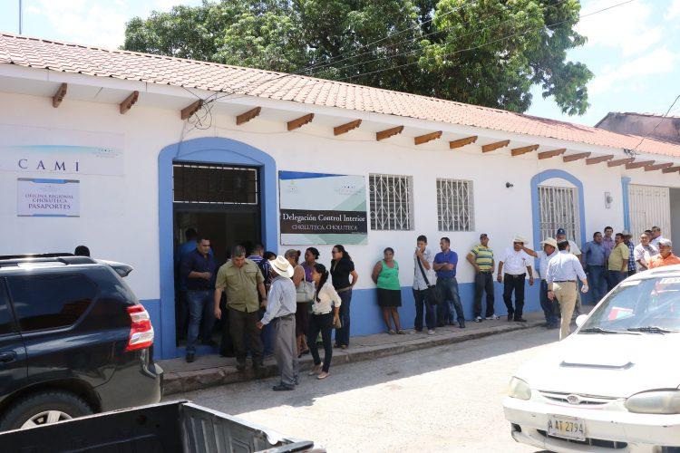Más de 31 mil inmigrante irregulares, en su mayoría cubanos, fueron retenidos en Honduras en 2019 por ingresar de manera ilegal, algunos de ellos con la intención de llegar a Estados Unidos. Foto: hondudiario.com