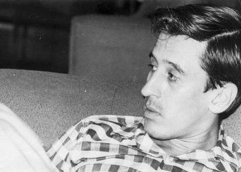 Roque Dalton (1935-1975).