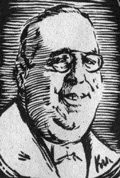 El periodista cubano Víctor Muñoz. Imagen: Habana Radio.