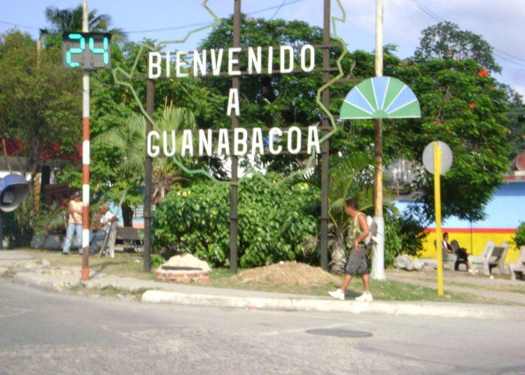 El hecho sucedió en la mañana del miércoles, en Lima, Guanabacoa. Foto: Pinterest