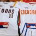 Nuevas camisetas de los equipos de Matanzas y Camagüey, finalistas de la 59 Serie Nacional de Béisbol. Foto: aginformacion.tv