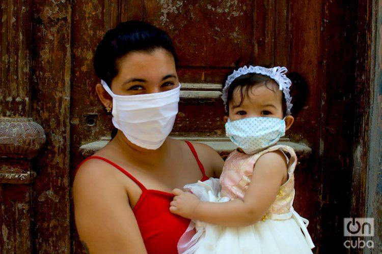 A juicio de la Organización Panamericana de Salud (OPS), Cuba ha realizado un buen trabajo en el enfrentamiento a la pandemia. Foto: Otmaro Rodríguez.