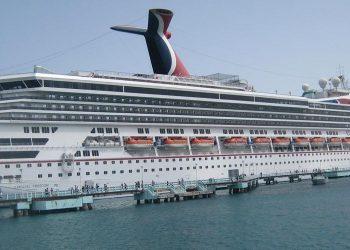 Foto: Carnival Cruises.