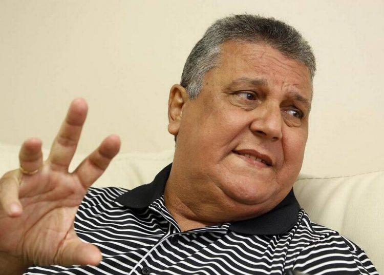 El expelotero Juan Castro, gloria del béisbol cubano, falleció este domingo 14 de junio del 2020 a los 66 años. Foto: Tomada de El Nuevo Herald.
