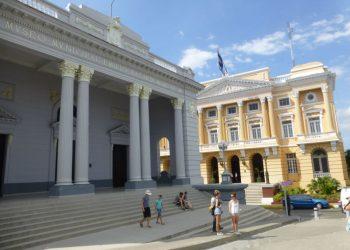 Museo Bacardí. Santiago de Cuba. Foto: Flickr.