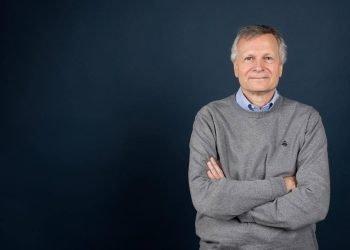 El economista turco Dani Rodrik, distinguido con el Premio Princesa de Asturias de Ciencias Sociales 2020. Foto: zenit.org