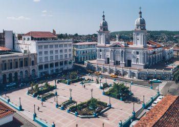 Santiago de Cuba. Foto: Booking.com