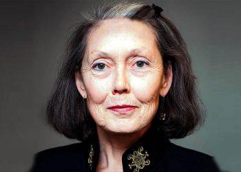 Anne Carson, Premio Princesa de Asturias de las Letras 2020. Foto: DiarioCórdoba
