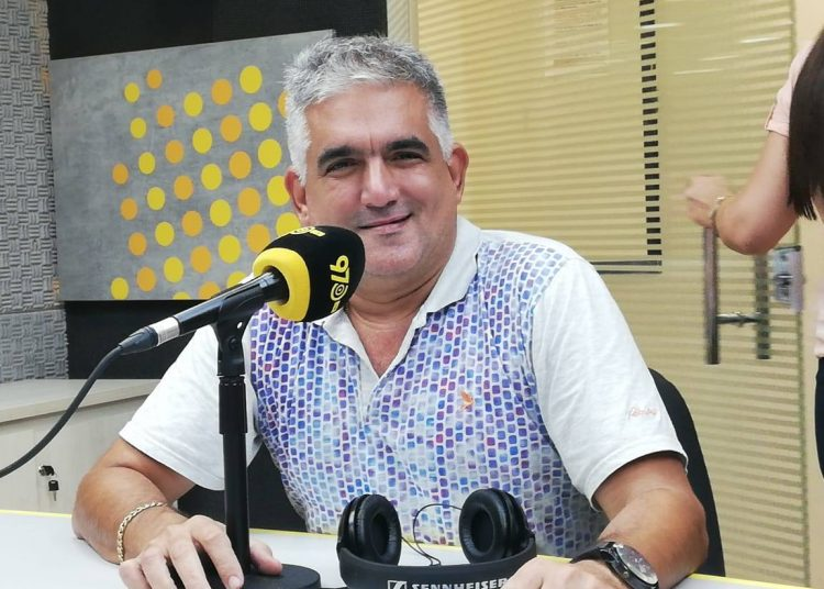 Foto: Cortesía del entrevistado