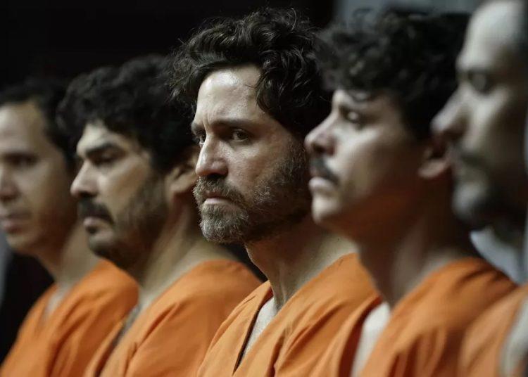 """Fotograma de """"La red avispa"""", disponible en Netflix desde este 19 de junio"""