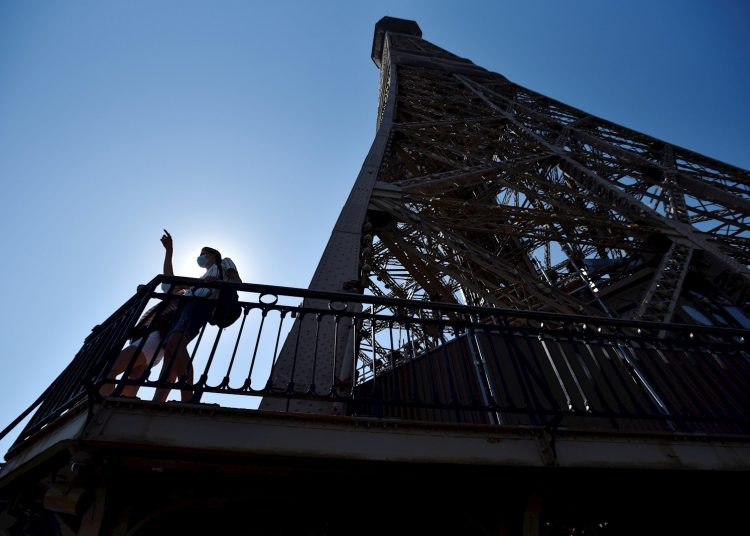 Foto: EPA/Julien de Rosa/EFE