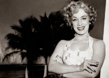 La legendaria vedette cubana Rosita Fornés, fallecida en Miami a los 97 años, el 10 de junio de 2020. Foto: https://www.arteporexcelencias.com / Archivo.