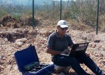 El Dr. Enrique Diego Arango Arias. Fotos: cortesía del entrevistado.
