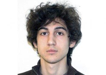 Dzhokhar Tsarnaev, condenado a muerte por el ataque con explosivos a la Maratón de Boston de 2013. Una corte federal de apelaciones anuló su sentencia hoy viernes 31 de julio de 2020. Foto: Arcchivo.