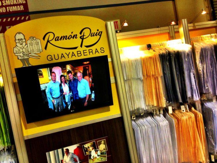 La Casa de las Guayaberas. Foto: Facebook.