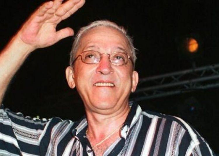 Juan Formell (1942-2014). Foto: Fox News.