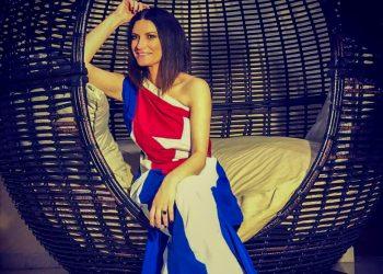 Laura Pausini agradeció a los médicos cubanos que trabajaron en Italia durante la crisis sanitaria provocada por la COVID-19. Foto: Archivo.