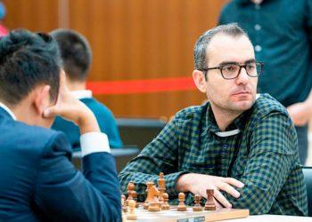 El Gran Maestro de origen cubano vence en torneo Magistral de León. Foto: Marca.