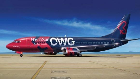 Aerolínea de Canadá anuncia próximos vuelos directos a Cuba