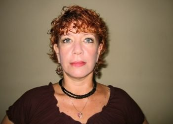 La actriz, cantante y bailarina Olga Lidia Alfonso Morales.