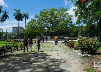 La Habana reportó el mayor número de casos, seguida de Villa Clara, Artemisa, Pinar del Río, Santiago de Cuba, Holguín, Mayabeque, Las Tunas, Granma y Guantánamo. Foto: Otmaro Rodríguez