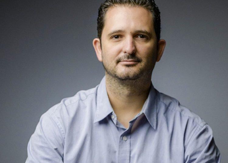 El periodista y crítico cubano fue nombrado director del Centro de Cine de Costa Rica. Foto: @CentrodeCineCR/Twitter.