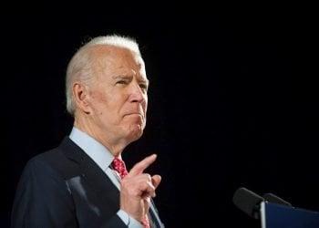 El exvicepresidente de Estados Unidos y virtual candidato demócrata a la Casa Blanca, Joe Biden. Foto: Tracie Van Auken / Archivo.