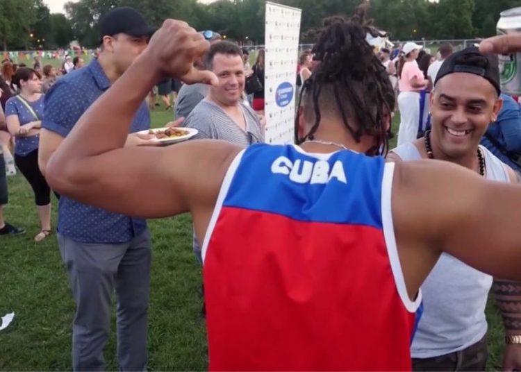 Cubaneando es un evento que se desarrolla en Montreal, Canadá, desde el 2011, debido a la creciente comunidad cubana en esa ciudad. Foto: cubaneando.com