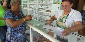 Cuba enfrenta desabastecimiento de medicamentos. Foto: arsenalterapeutico.com
