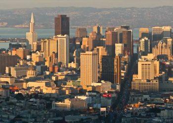 La ciudad estadounidense de San Francisco. Foto: THEWORLDOFTRAVEL / YouTube.