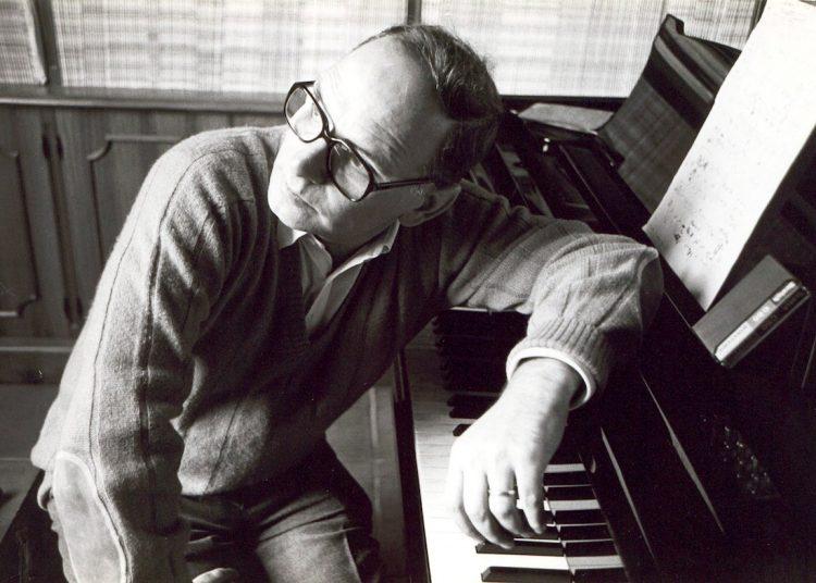 Ennio Morricone prodijo más de 400 bandas sonoras originales para cine. Foto: EPA/AMPAS HANDOUT MANDATORY CREDIT: AMPAS HANDOUT EDITORIAL, vía: EFE